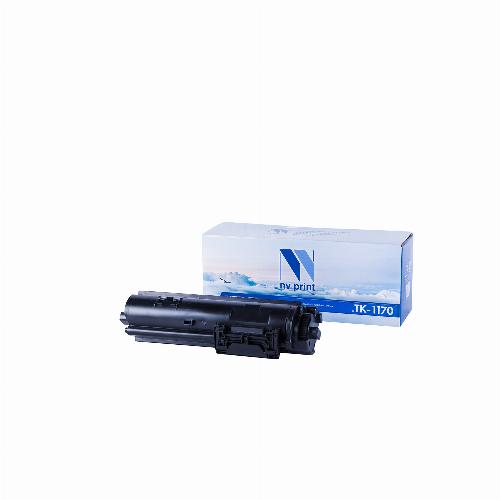 Тонер картридж NV-TK-1170 NV-TK1170