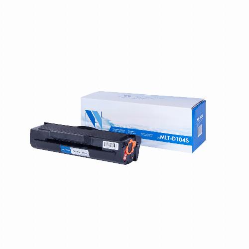 Лазерный картридж NV-MLTD104S NV-MLTD104S