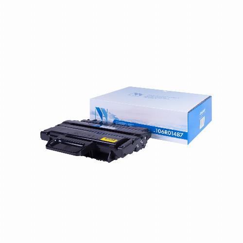Лазерный картридж NV-106R01487 NV-106R01487