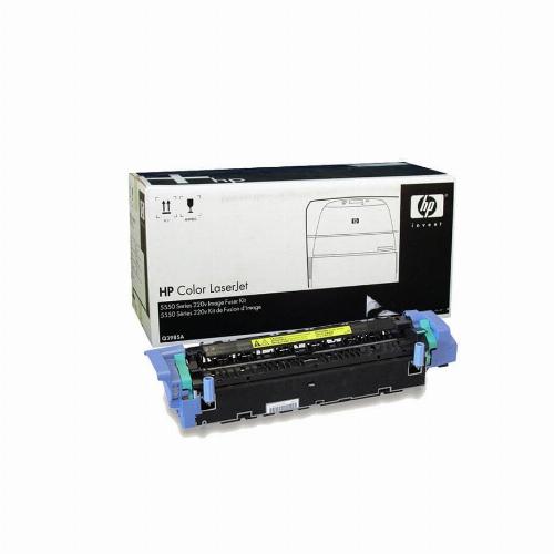 Опция Комплект термического закрепления тонера Q3985A CLJ 5550 Узел фьюзера Q3985A