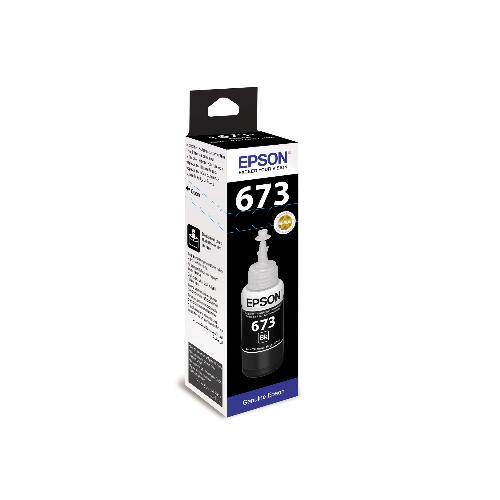Чернила для печатного оборудования 673 C13T67314A