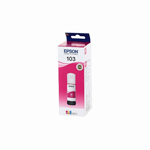 Чернила для печатного оборудования 103 C13T00S34A