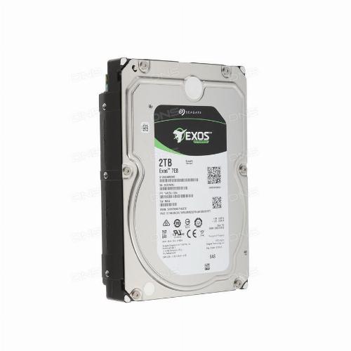 Жесткий диск внутренний Enterprise Capacity   ST2000NM0045 ST2000NM0045