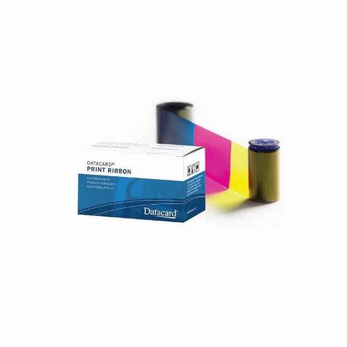 Расходный материал для термопринтера Color Ribbon YMCKT 534100-001-R004