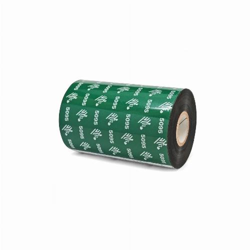 Расходный материал для термопринтера 5095 Resin 05095BK11045