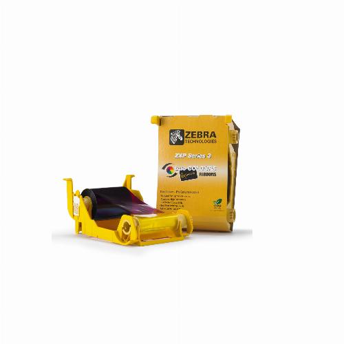 Расходный материал для термопринтера YMCKO 800033-840