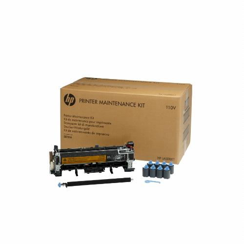 Опция LaserJet Ent M4555 MFP 220V PM Kit, для M4555 CE732A