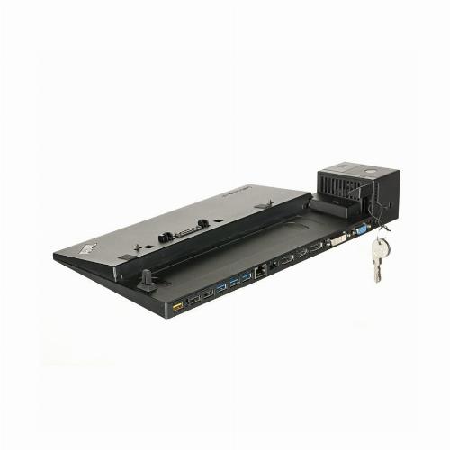 Док-станция для ноутбука ThinkPad Ultra Dock - 90W 40A20090EU