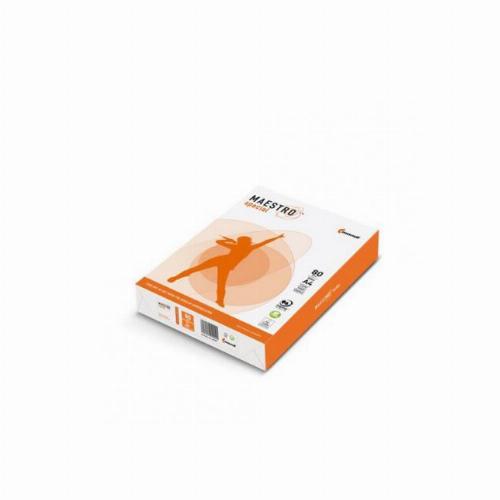 Бумага MAESTRO SPECIAL, плотность 80 г/м2 180068631