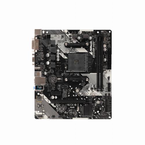 Материнская плата AB350M-HDV R4.0 AB350M-HDV R4.0