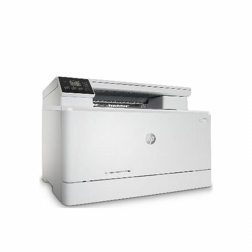 МФУ Color LaserJet Pro M180n T6B70A