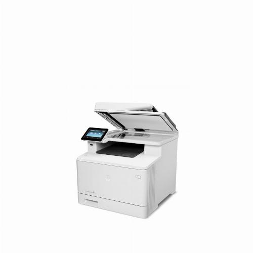 МФУ Color LaserJet Pro M477fdw CF379A
