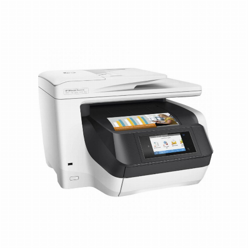 МФУ OfficeJet Pro 8730 Color D9L20A