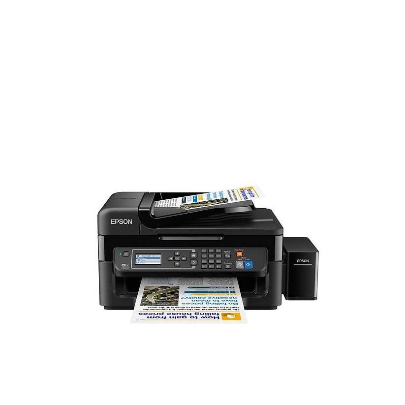МФУ Epson L566 Color C11CE53403