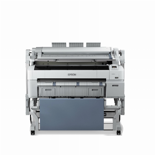 Плоттер SureColor SC-T5200 MFP PS C11CD67301A1