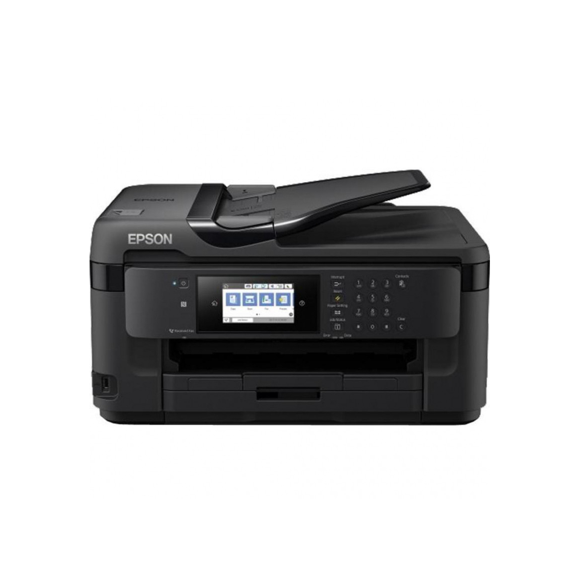 МФУ Epson WF-7710DWF Color C11CG36413
