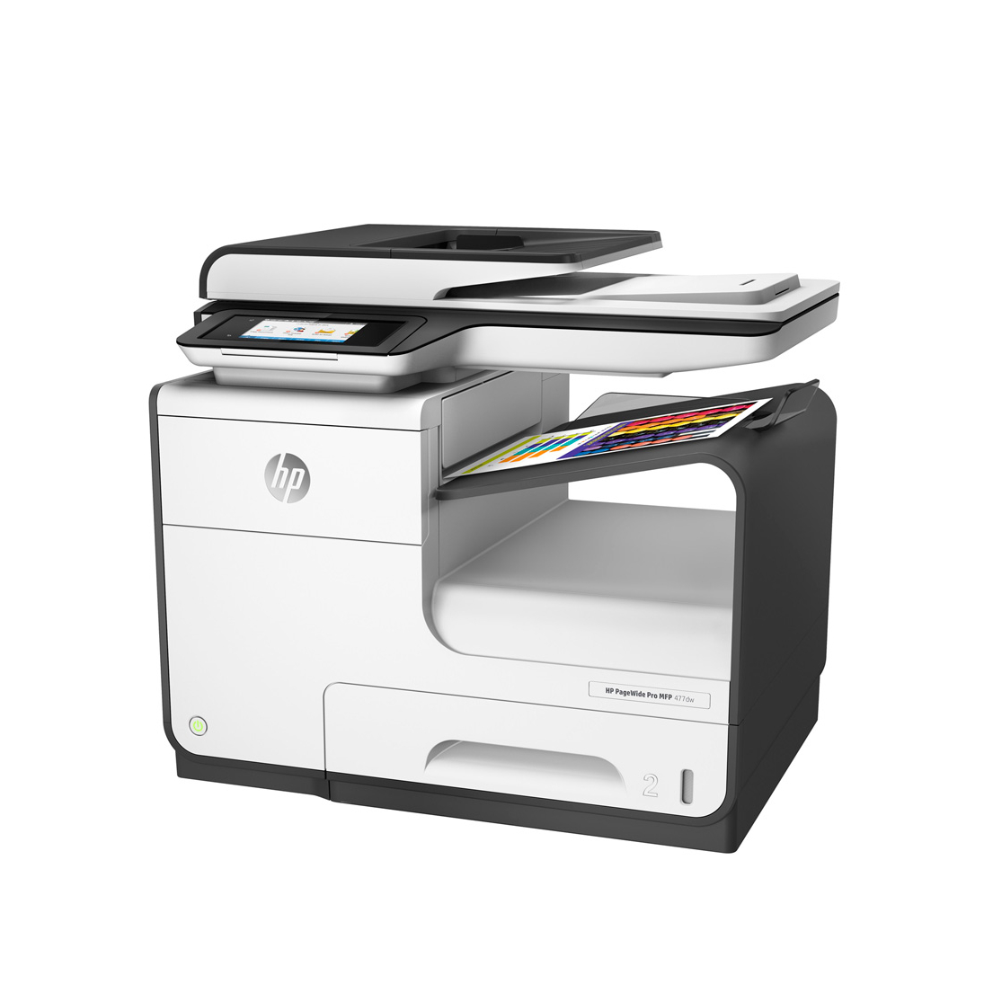 МФУ PageWide Pro MFP 477dw Color D3Q20B