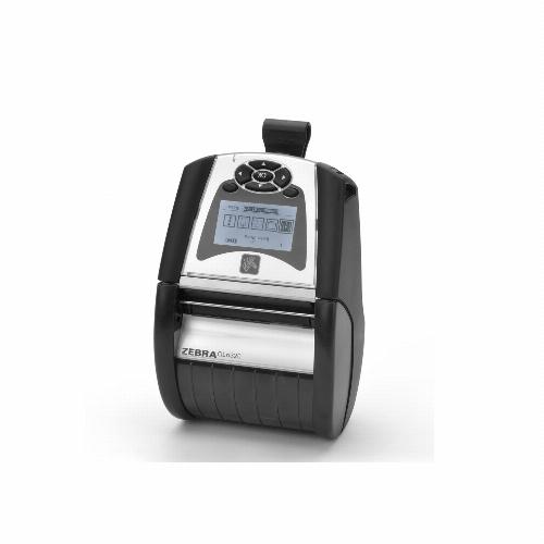Мобильный термопринтер QLn320 QN3-AUCAEM11-00