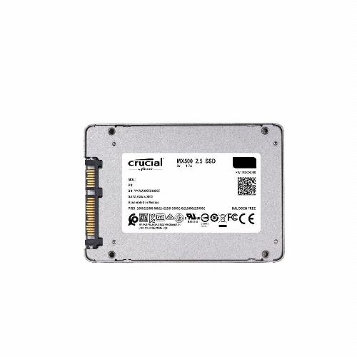 Жесткий диск внутренний MX500 CT2000MX500SSD1N
