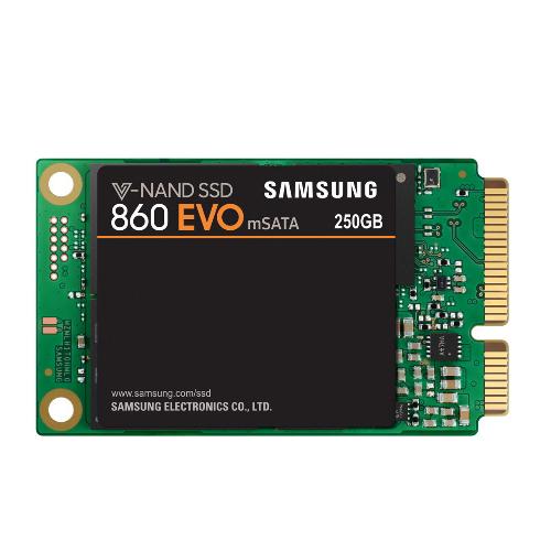 Жесткий диск внутренний 860 EVO MZ-M6E250BW MZ-M6E250BW