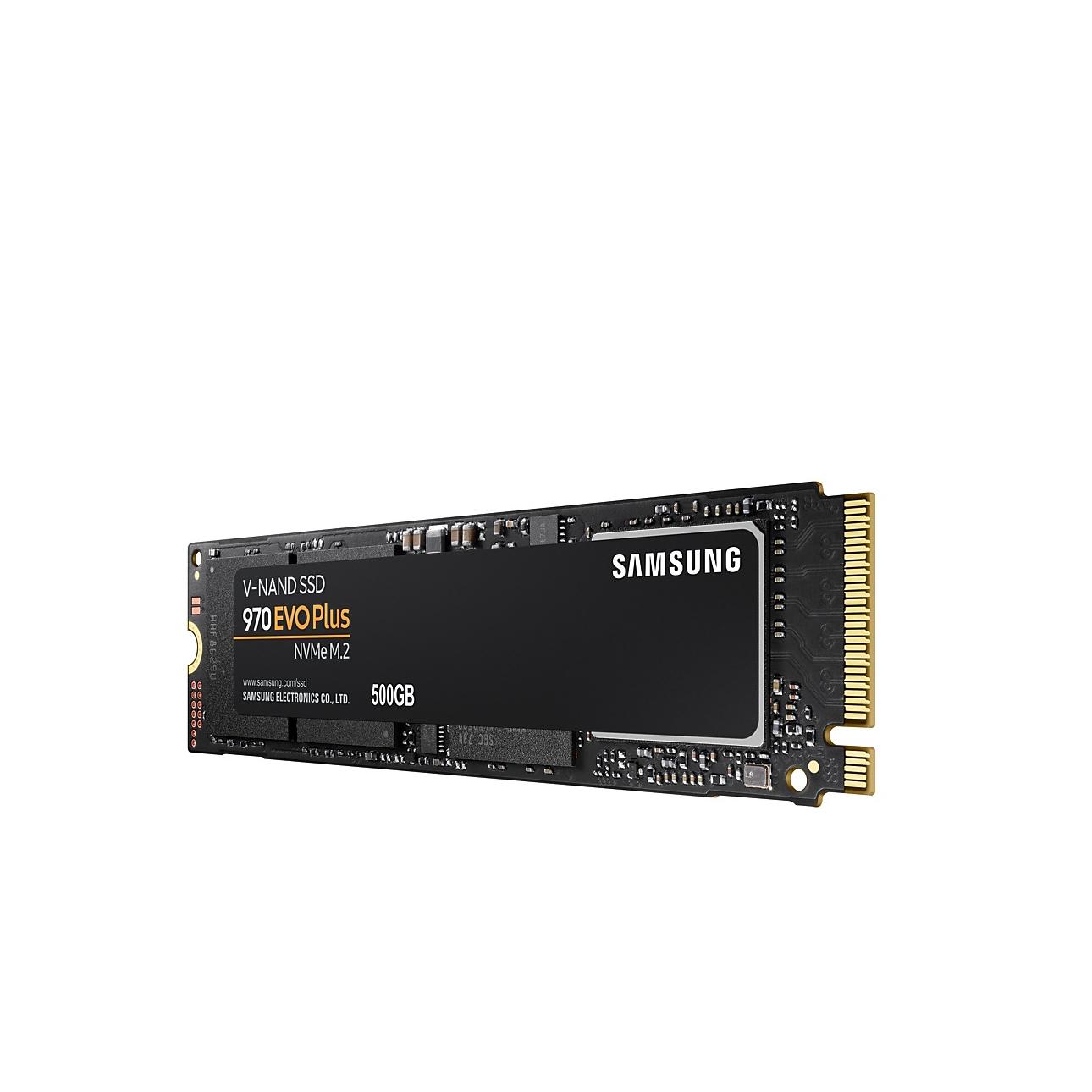 Жесткий диск внутренний 970 EVO PLUS MZ-V7S500BW MZ-V7S500BW