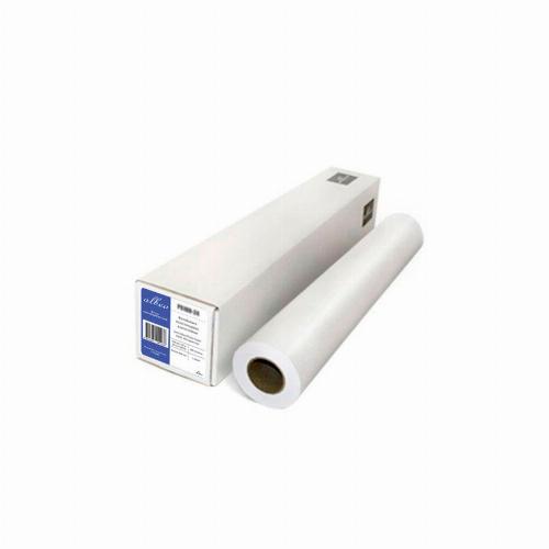 Рулонная бумага для плоттера Q90-36-1 Q90-36-1