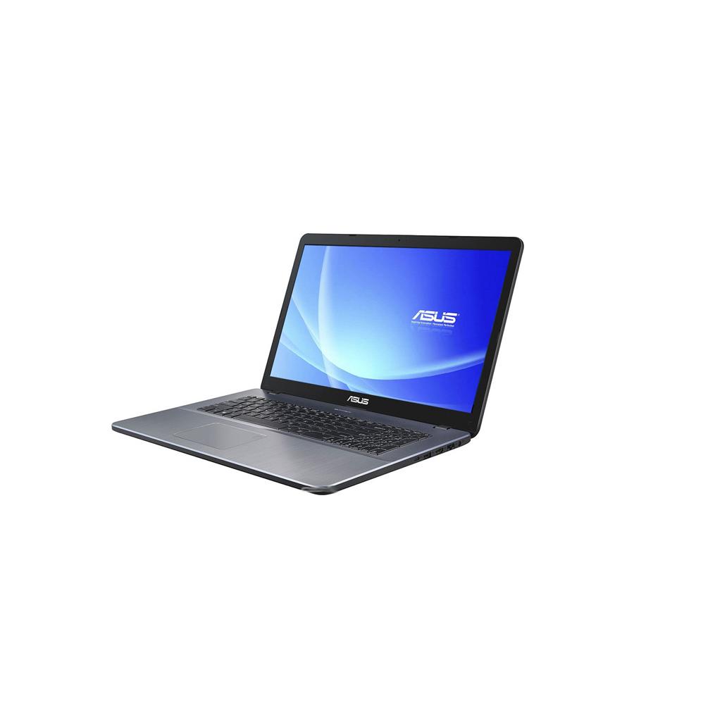 Ноутбук X705UV-GC018T 90NB0EW2-M00190