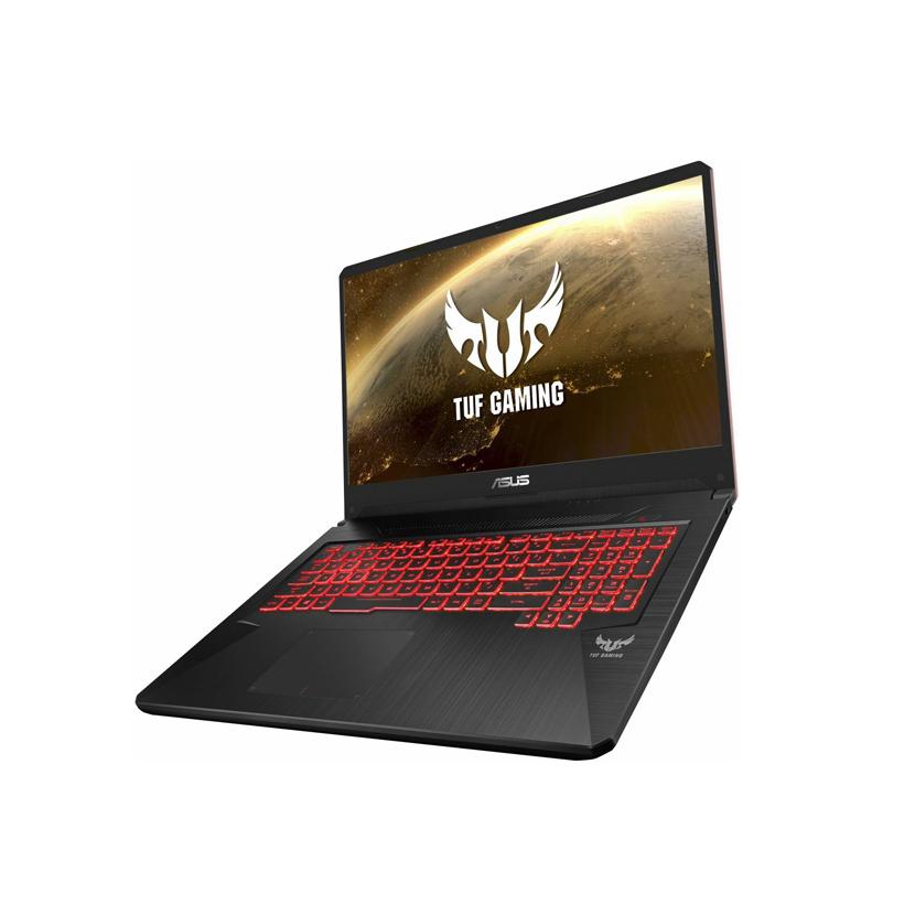 Ноутбук TUF FX505GM-AL310T 90NR0131-M06240