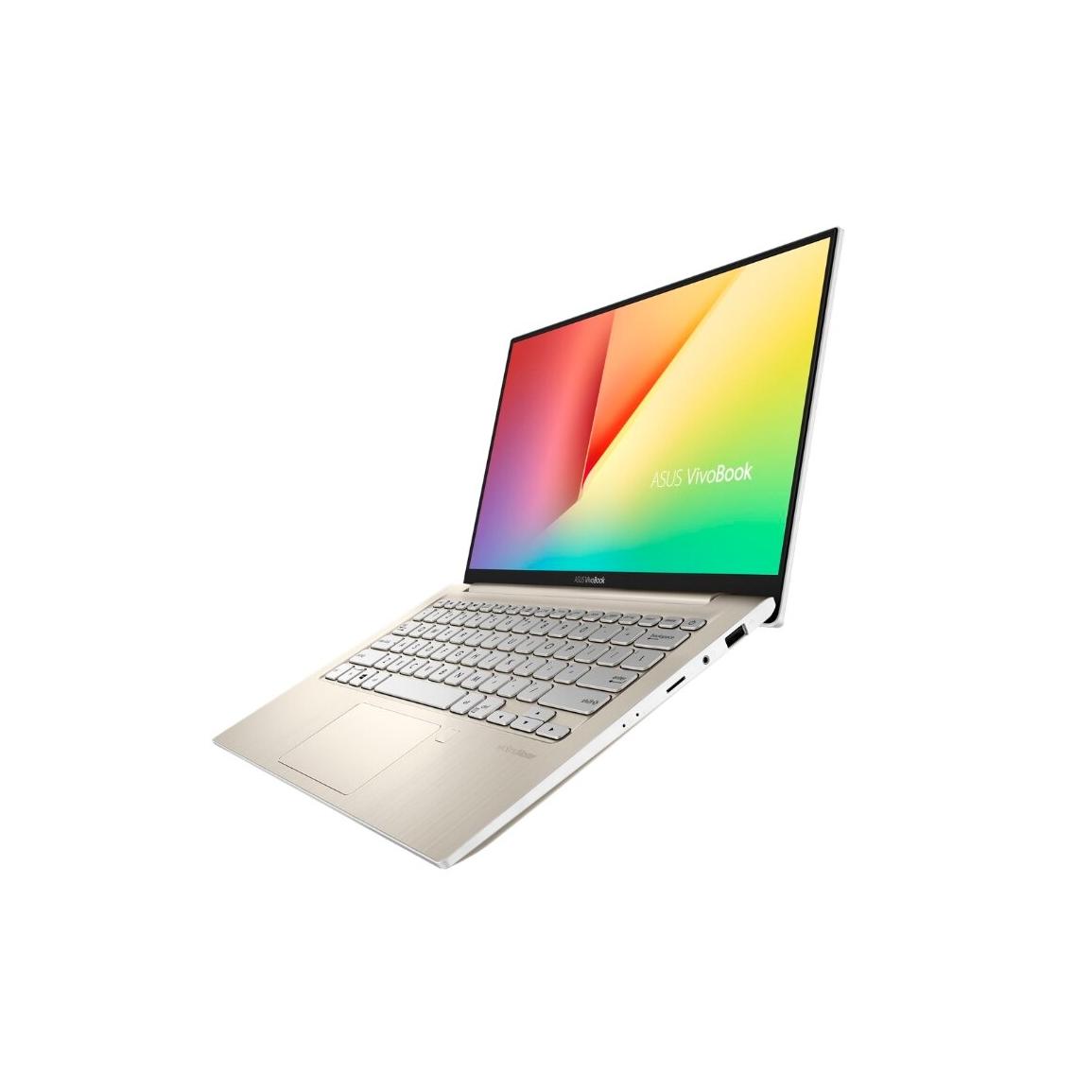 Ноутбук VivoBook S330UN-EY001T 90NB0JD2-M00740