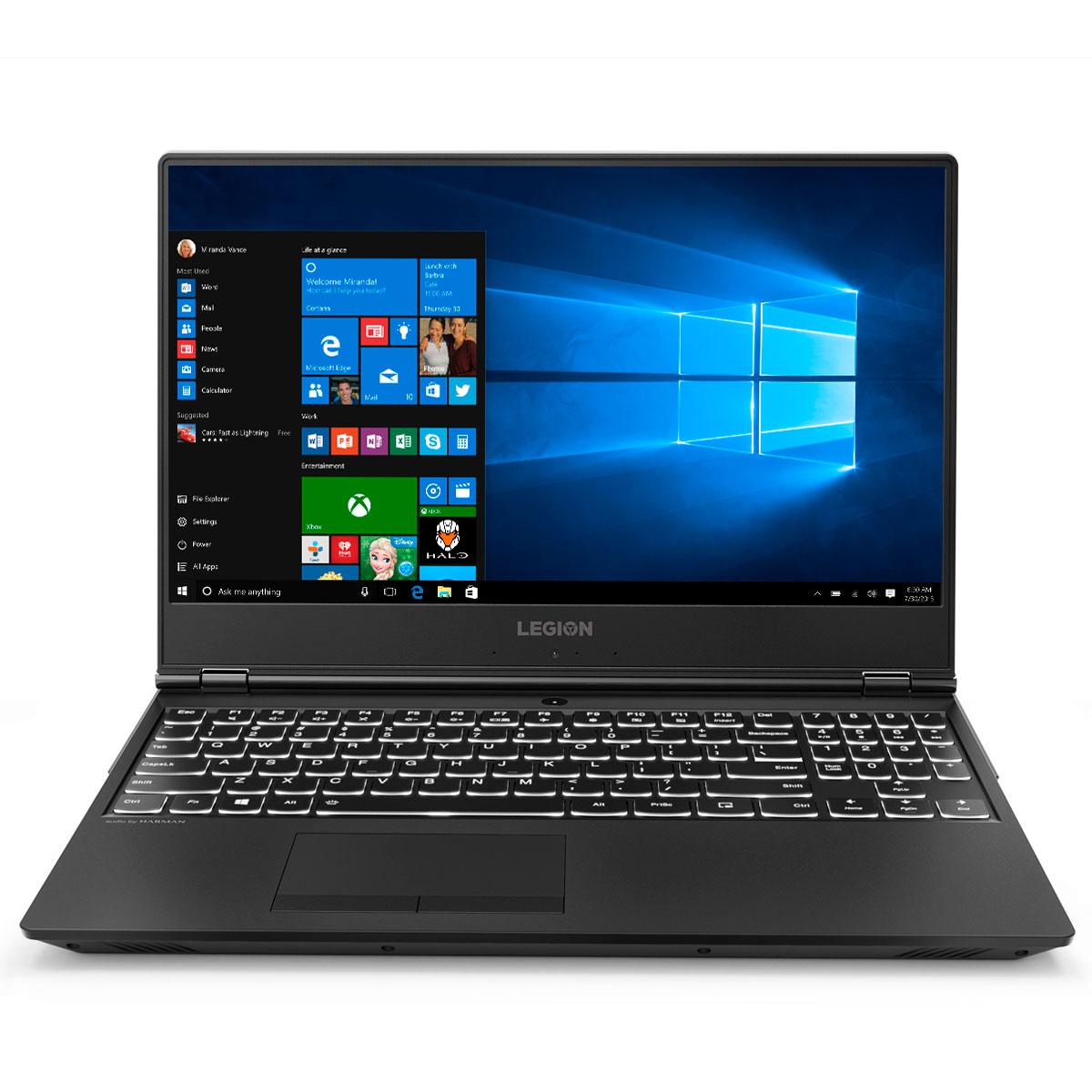 Ноутбук Legion Y530-15ICH 81LB0003RK
