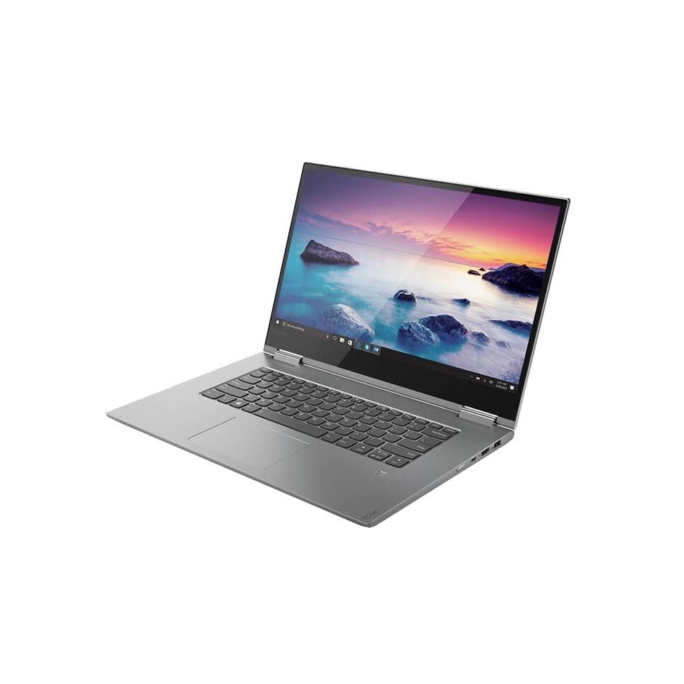 Ноутбук Yoga 730-15IWL 81JS004KRK