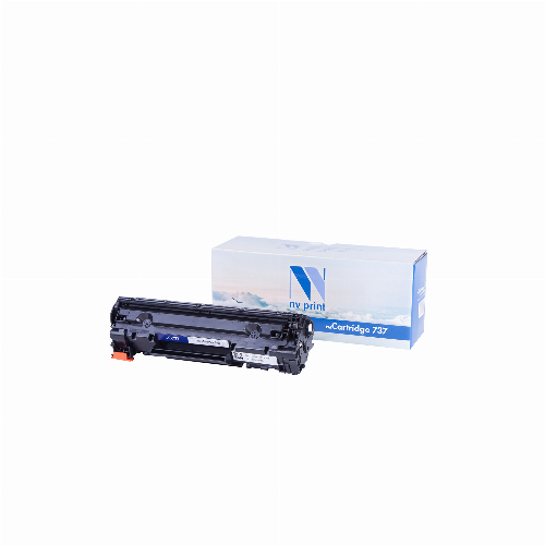 Лазерный картридж NV-737 NV-737
