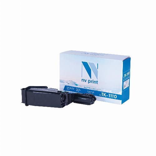 Лазерный картридж NV-TK-1110 NV-TK1110
