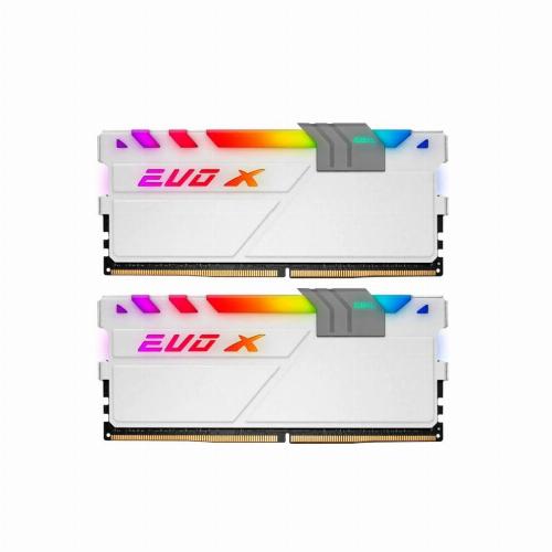 Оперативная память (ОЗУ) EVO X II GEXSG416GB3000C16ADC