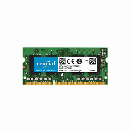 Оперативная память (ОЗУ) CT51264BF160B CT51264BF160B