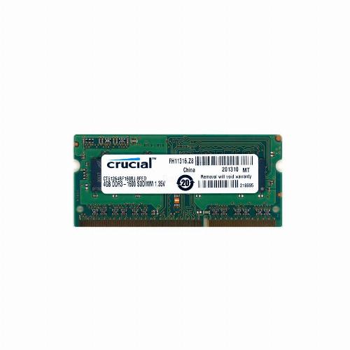 Оперативная память (ОЗУ) CT51264BF160BJ CT51264BF160BJ