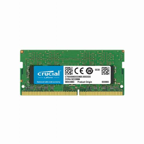 Оперативная память (ОЗУ) CT4G4SFS824A CT4G4SFS824A