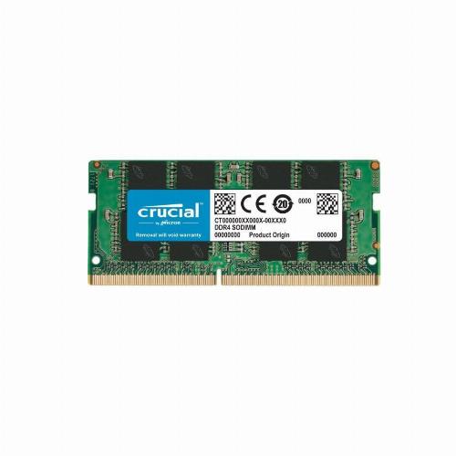 Оперативная память (ОЗУ) CT4G4SFS6266 CT4G4SFS6266