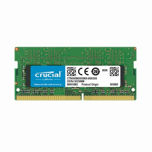 Оперативная память (ОЗУ) CT8G4SFS824A CT8G4SFS824A