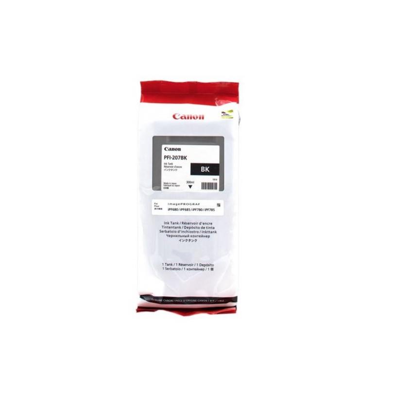 Струйный картридж PFI-207 8789B001