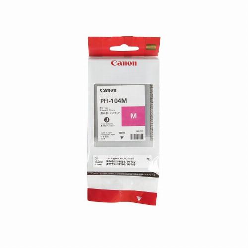 Струйный картридж PFI-104 3631B001