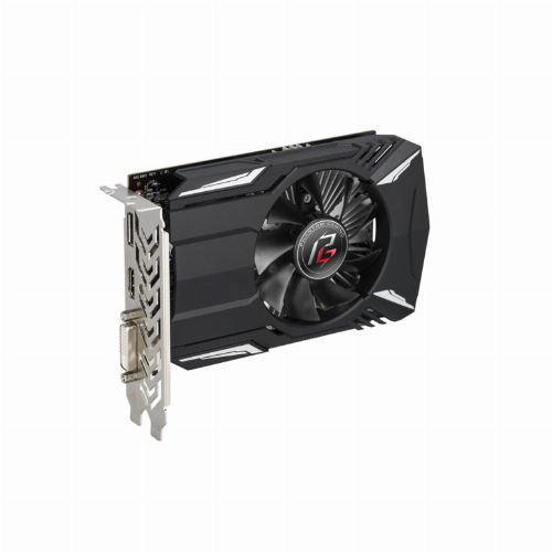 Видеокарта PHANTOM GAMING RADEON RX560 PHANTOM GR RX560 2G