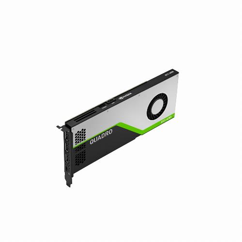 Видеокарта Quadro RTX4000 VCQRTX4000-PB