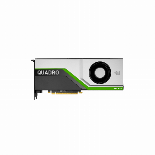 Видеокарта Quadro RTX5000 VCQRTX5000-PB
