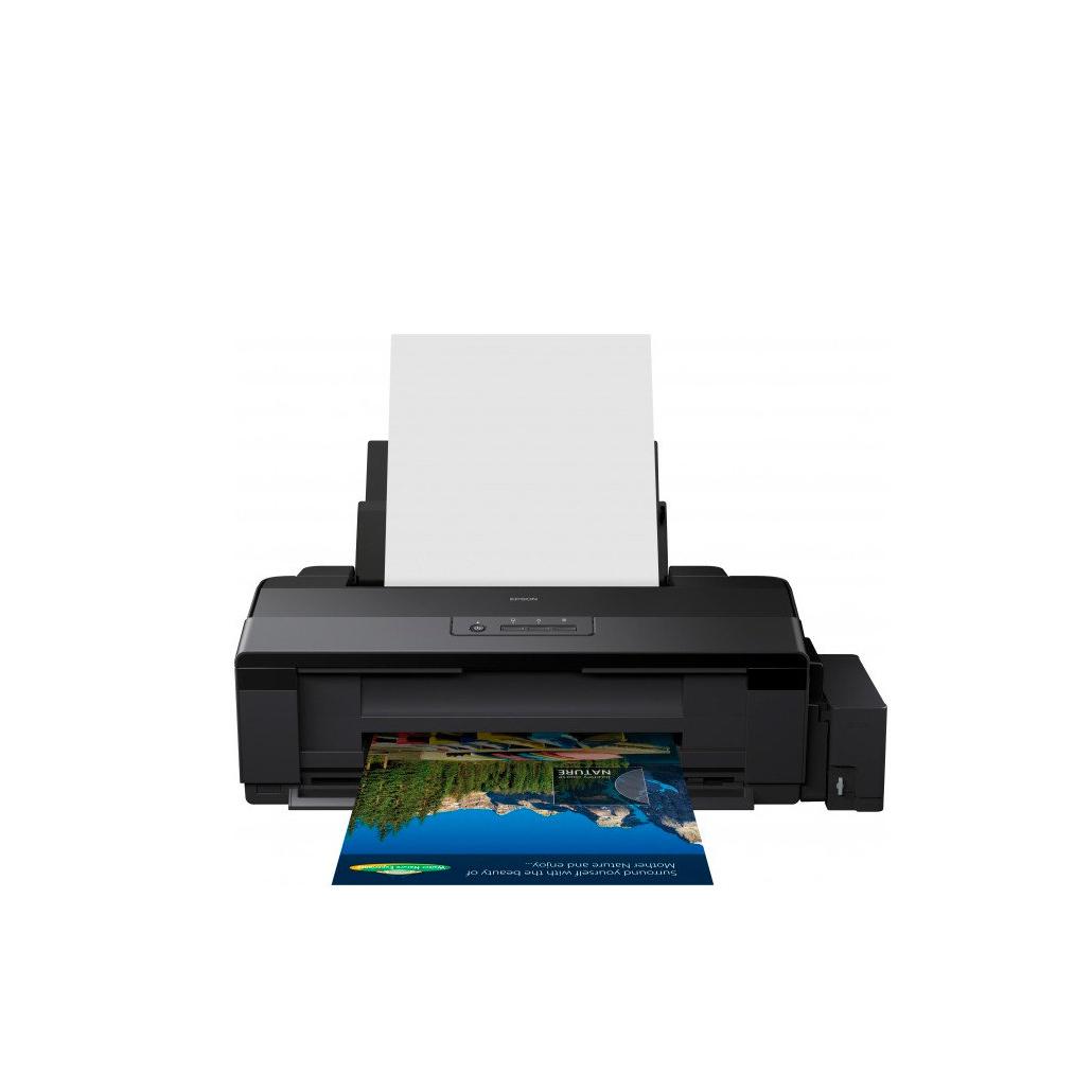 Принтер L1800 Color C11CD82402