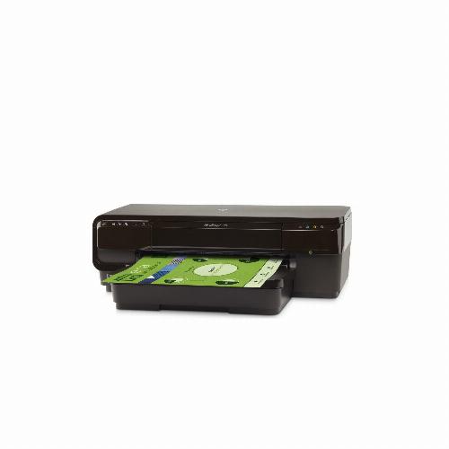 Принтер Officejet 7110 Color CR768A
