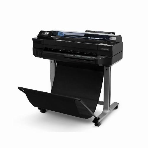 Принтер DesignJet T520 Color CQ890C