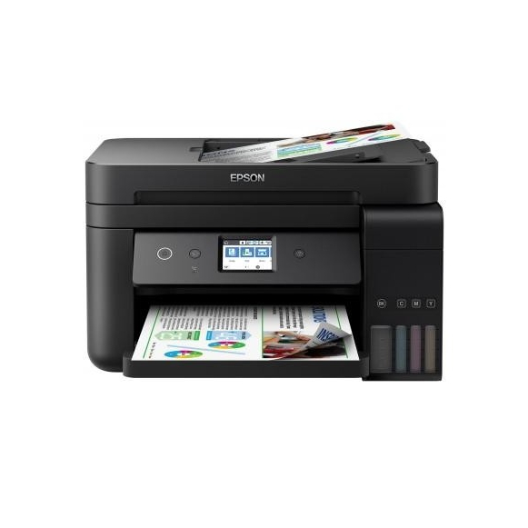 Принтер Epson L6190 Color МФУ Color C11CG19404