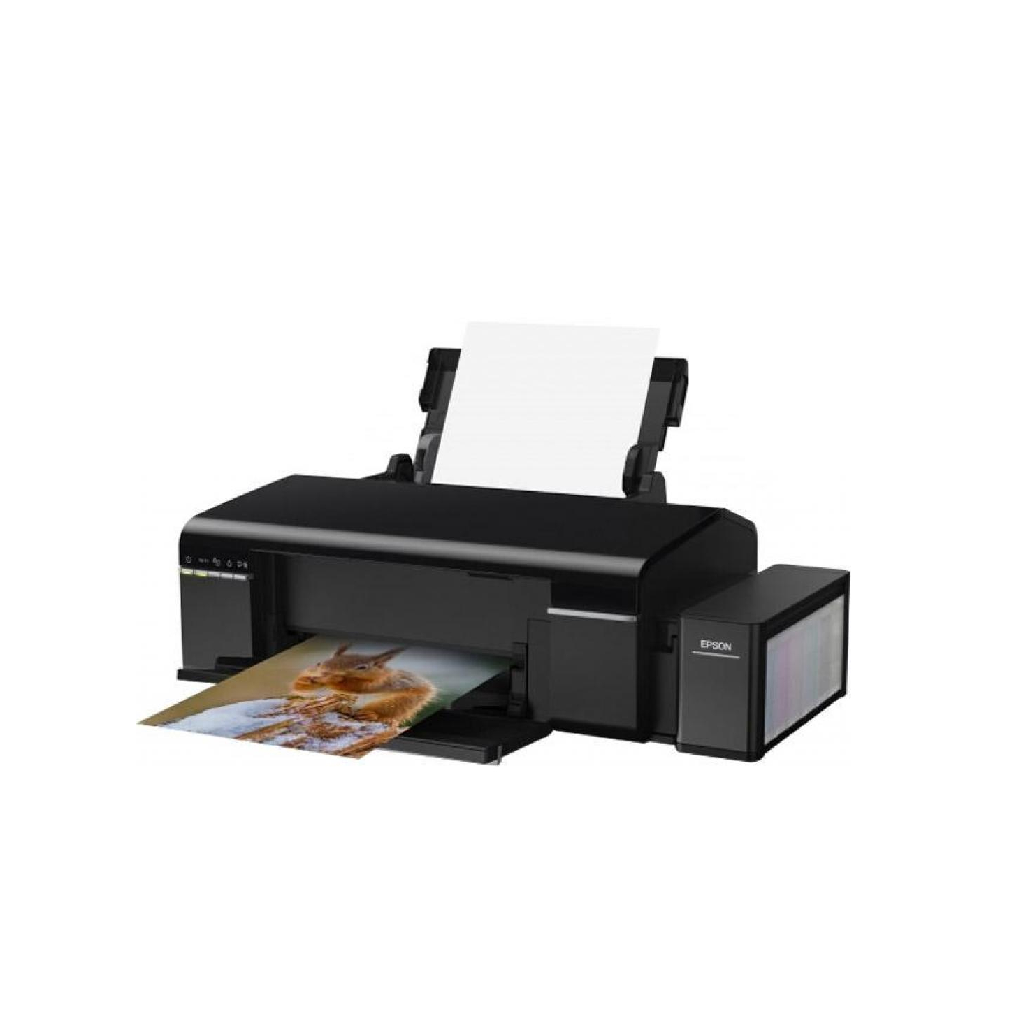 Принтер Epson L805 Color C11CE86403
