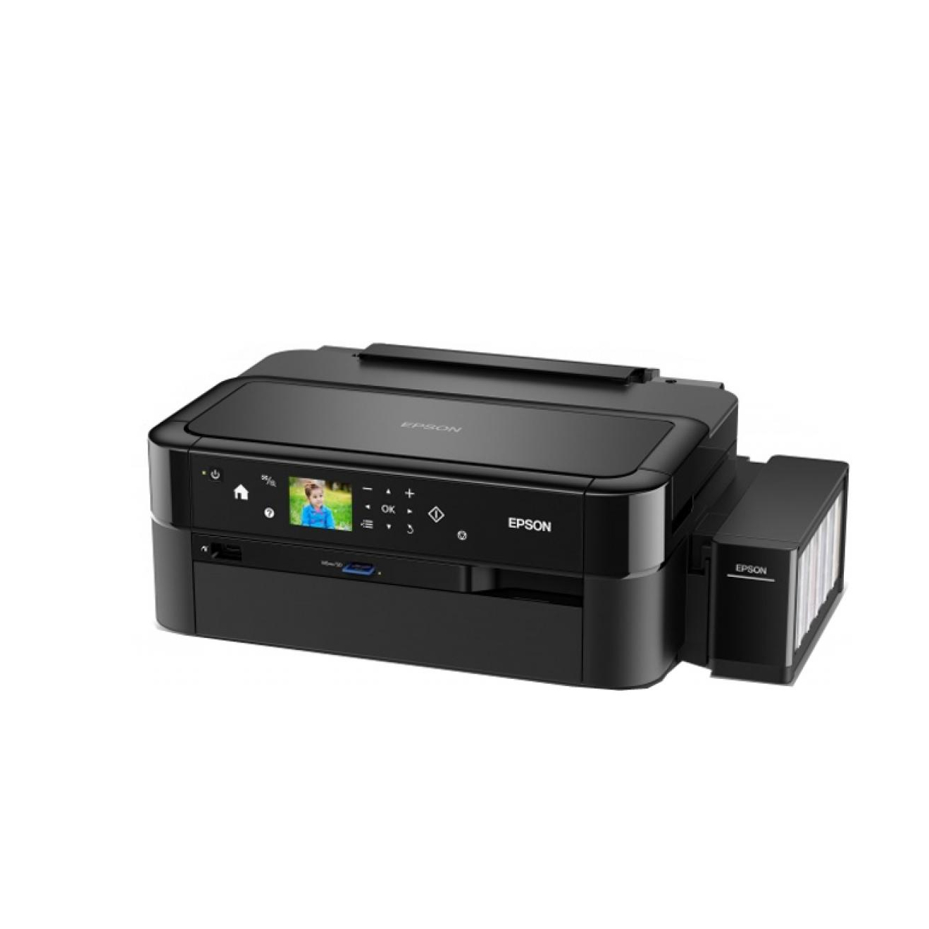 Принтер Epson L810 Color C11CE32402